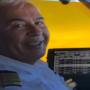 Pilot Metin Pekoğlu KoronaVirüs Sebebiyle Hayatını Kaybetti