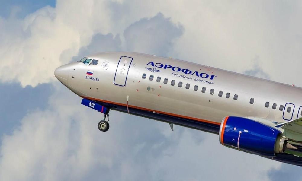Moskova aeroflot