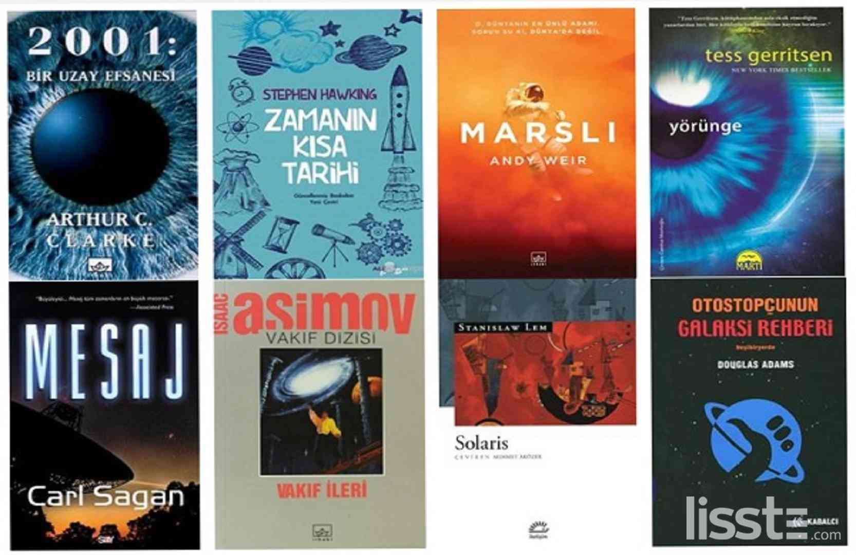 uzay-kitap-listesi