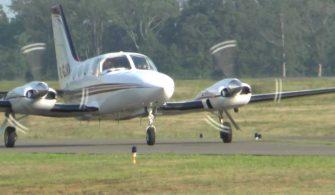 Cessna C421