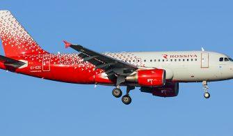 Rossiya-Airlines