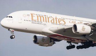 emiratess