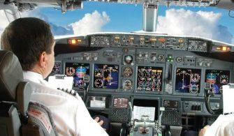 pilot maaşları