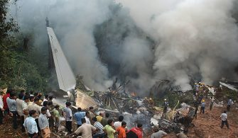 Air India Plane Crash Kills Over 160 People XrFveqspAk5x