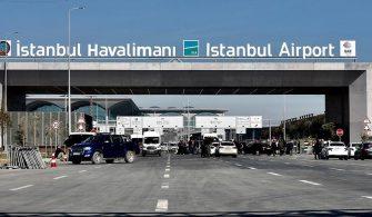 İstanbul Havalimanı Otoparkın'da İlave İndirim Yapıldı