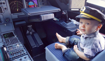Uçakta doğan bebeklerin vatandaşlık hakları nelerdir
