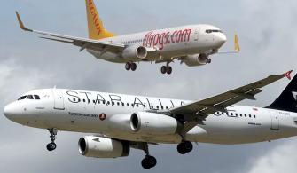 Türk Havayolları vs Pegasus? Hangisi Daha İyi