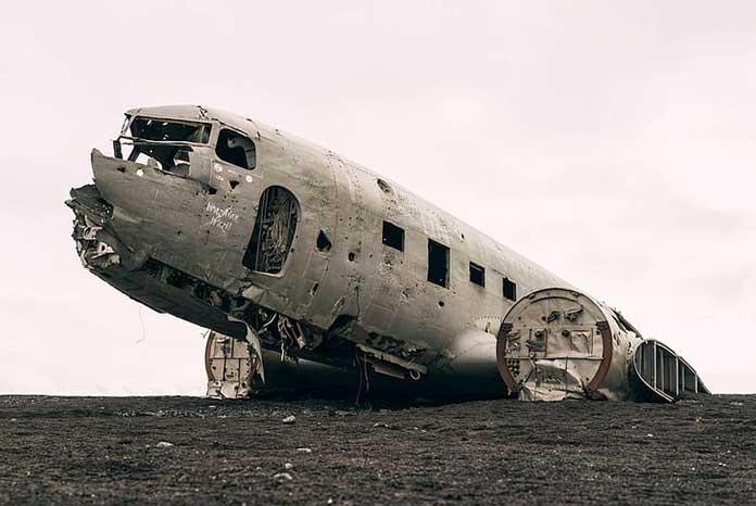 uçakkazalarıölümoranları