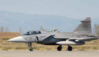 JAS-39 Gripen